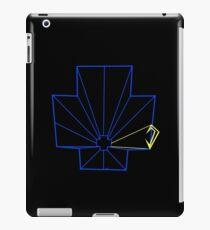 Tempest Arcade Vector Art iPad Case/Skin