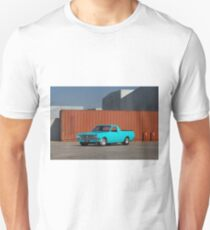 Blue Holden HK Ute T-Shirt