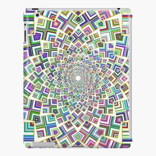 Fractal Tiles iPad Snap Case