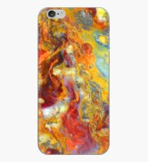 Femalestrom (Pietersite) iPhone Case