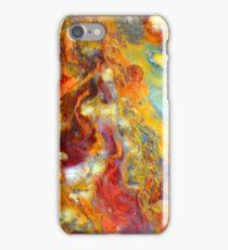 Femalestrom (Pietersite) iPhone Case/Skin