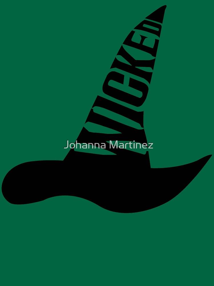 Wicked - in BLACK | Unisex T-Shirt