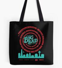 Big Bad Sunnydale Tote Bag