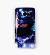 Robocop Samsung Galaxy Case/Skin