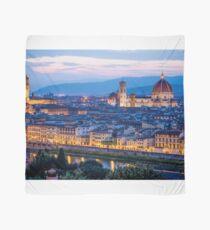 Florenz, Italien Tuch