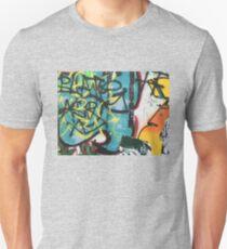 NYC Graffiti #1 T-Shirt