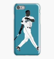 Griffey Jr. iPhone Case/Skin