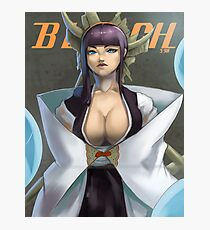 Bleach 598 Cover Photographic Print