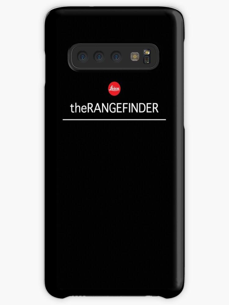 'Leica RangeFinder M240' Case/Skin for Samsung Galaxy by benyew