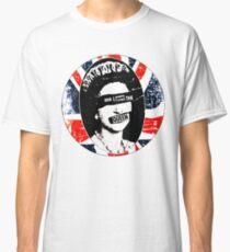 GOTT SCHÜTZE DIE KÖNIGIN Classic T-Shirt