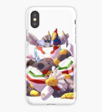 Dino Dad iPhone Case/Skin