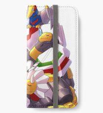 Dino Dad iPhone Wallet/Case/Skin