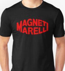 Magneti Marelli Racing Equipment Unisex T-Shirt