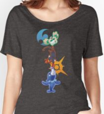 Kids from Alola Women's Relaxed Fit T-Shirt