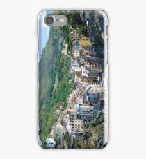 Cinque Terre : Riomaggiore iPhone Case/Skin