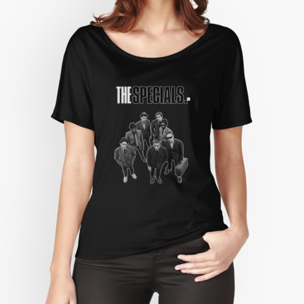 The Specials Relaxed Fit T-Shirt
