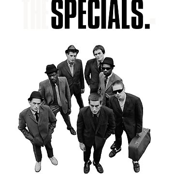 The Specials by progressor