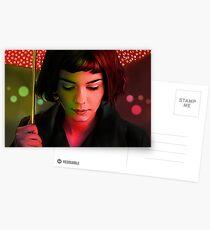 Amelie Postkarten