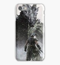 Skyrim Items iPhone Case/Skin