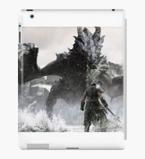 Skyrim Items iPad Case/Skin