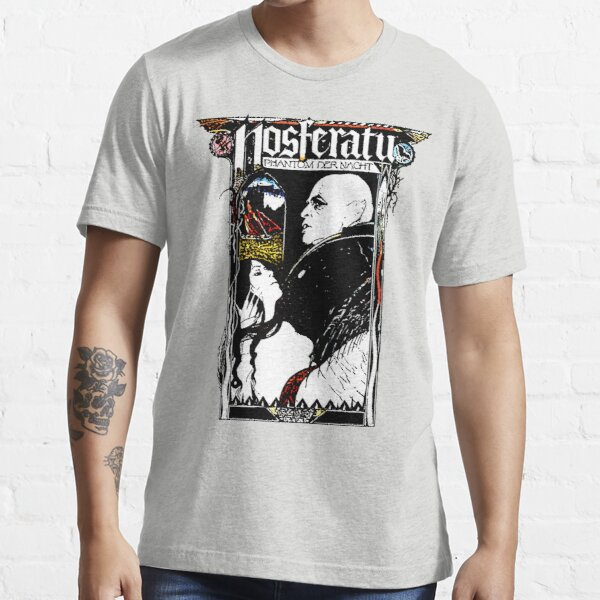 nosferatu Essential T-Shirt