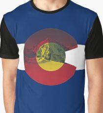5280 Graphic T-Shirt