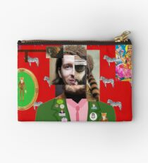 Wes Anderson Studio Pouch