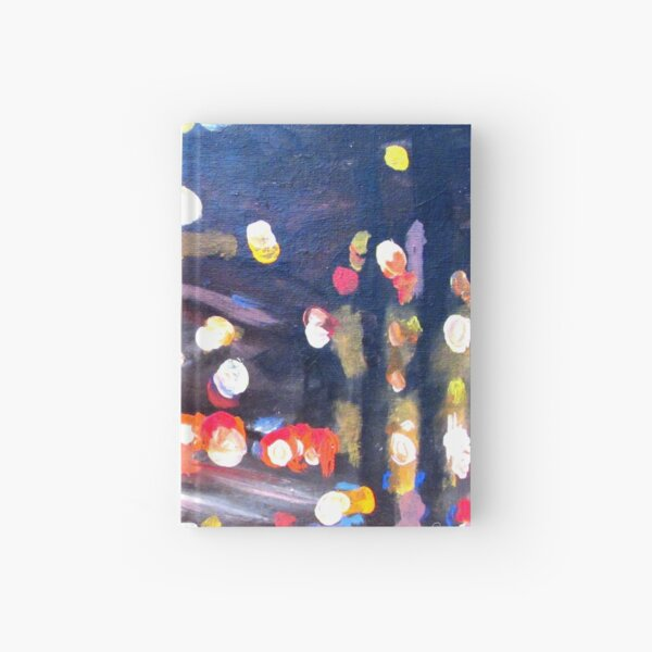 Unconsciousness Hardcover Journal