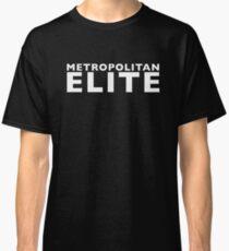 Metropolitan Elite Classic T-Shirt