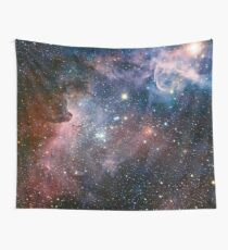Galaxy - Nebula 01 Wall Tapestry