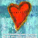 Philippians 4:5 Humility by Eva Crawford