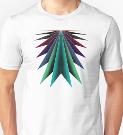 Colour burst apparel T-Shirt