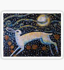 A Winter's Tale Sticker