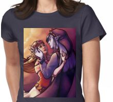 Vaazel Womens Fitted T-Shirt