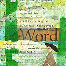 Psalm 139:4 by Eva Crawford