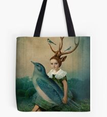 Sing me a Song Tote Bag