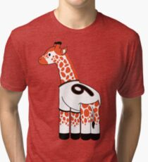 Hello Brandon Tri-blend T-Shirt