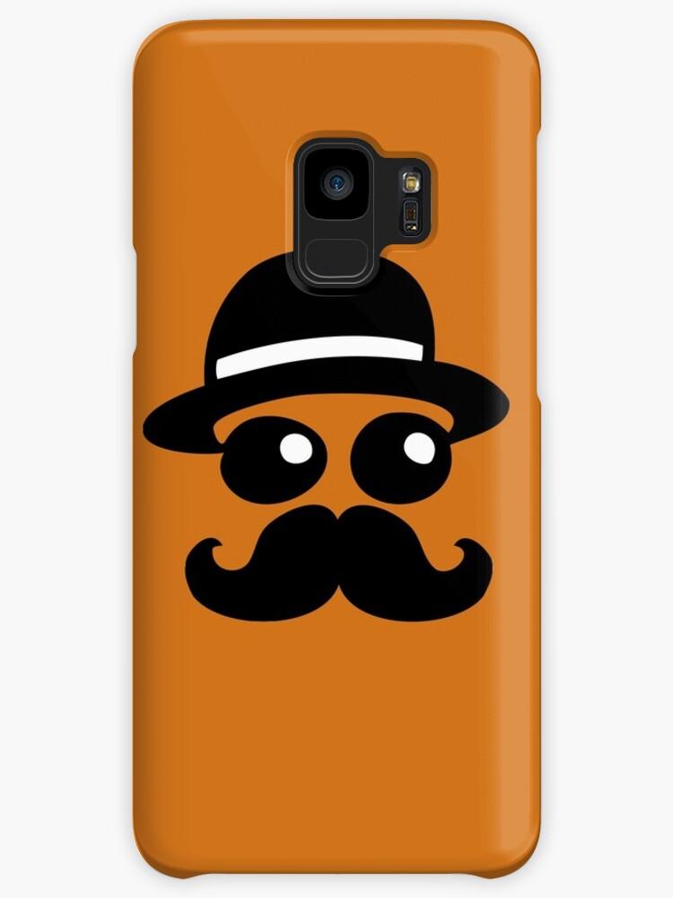 80aa1afa1 Swag mustache samsung galaxy case jpg 750x1000 Mustache case