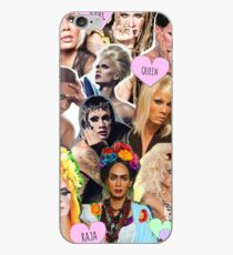 Raja iPhone Case