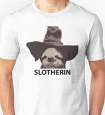 Slotherin (Slytherin) T-Shirt