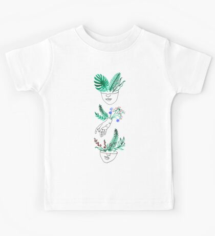 Flora y fauna Kids Clothes