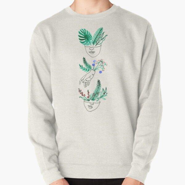 Flora und Fauna Pullover