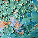 azure dreams by Lynne Prestebak
