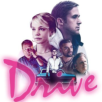 DRIVE  by chris-captures