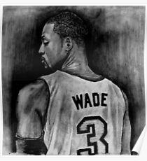 Wade Poster