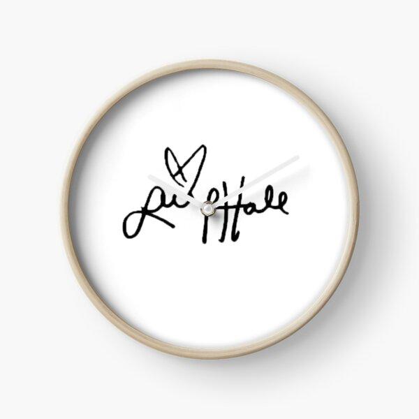 Lucy Hale - Autograph Clock