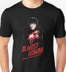 Almost Human - Tomas Milian T-Shirt
