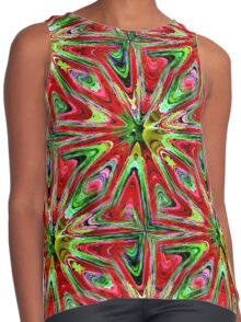 Abstract Color Confusion Contrast Tank