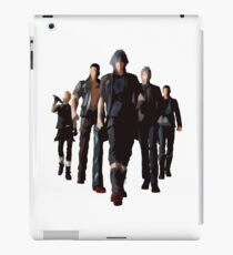 Final Fantasy XV - Characters iPad Case/Skin
