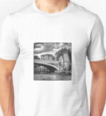 Lendal Bridge - York  T-Shirt